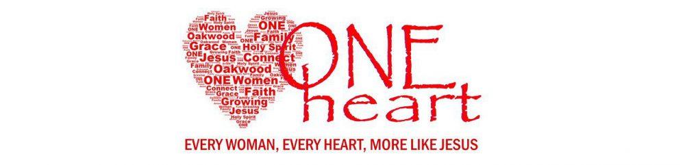 Oakwood's One Heart Bible Studies