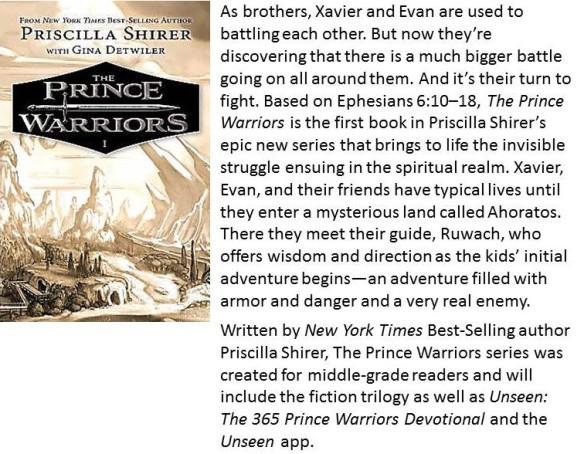 Prince Warriors 2